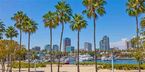 what to do see and eat in long beach california
