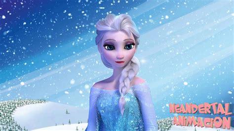 imagenes de feliz cumpleaños hermana frozen elsa de frozen cantando cumplea 209 os feliz cumplea 241 os