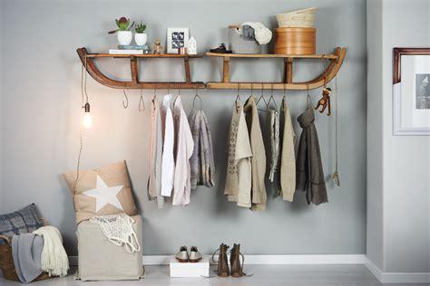 garderobe diy diy projekt schlitten garderobe casamia