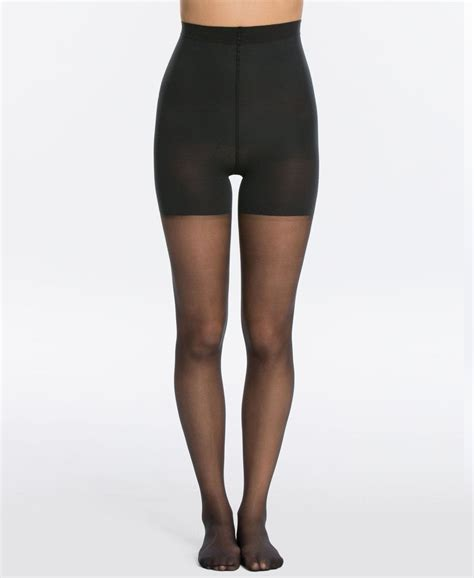 Shaper Tights spanx luxe leg sheer shaper tights tights from luxury