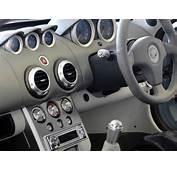 Ascari KZ1  2003 Cartype