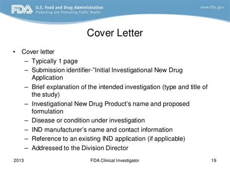 how to put together a cover letter leading professional team members sle cover letter fda