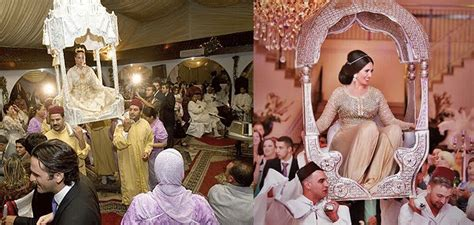 marokkanische hochzeit moroccan wedding if you don t get one attend one
