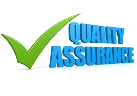Design Quality Adalah | quality assurance quality control