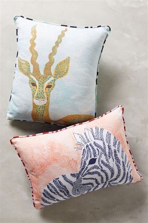 Anthropology Pillows by Nursery Decor From Anthropologie Crown Interiors