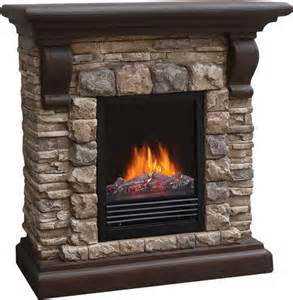 decorflame field brook electric fireplace at menards 174