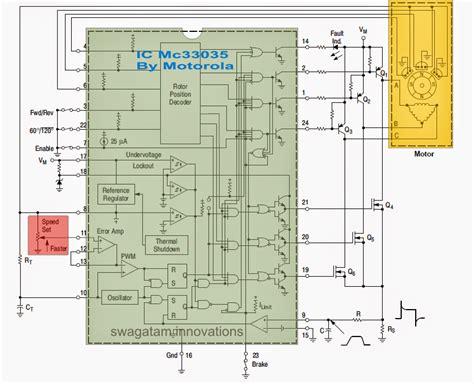bldc motor controller wiring diagram bldc motor