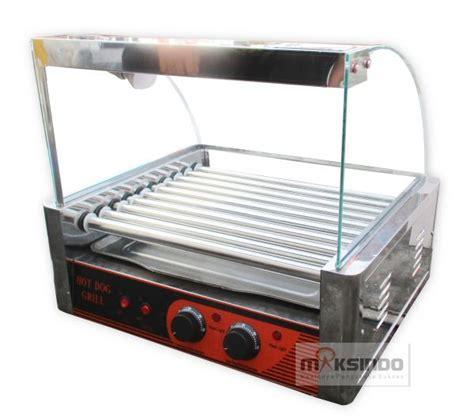 Panggangan Wafel jual mesin panggangan grill mks hd10 di