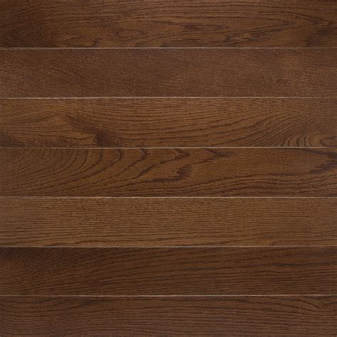 Brown Hardwood Floors by 3 4 Quot X 3 1 4 Quot Prefinished Metro Brown Oak Hardwood Floor