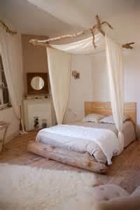 id 233 es d 233 co un ciel de lit pour une chambre boh 232 me et
