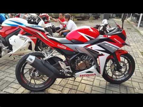 Winglet Cbr150 Facelift 1 Melepas Spakbor Dan Dudukan Plat Nomor Cbr 150r Cbr15