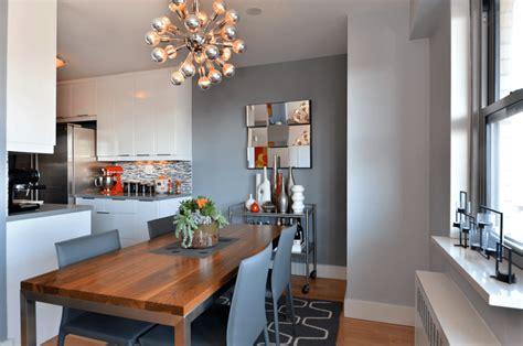 decorar sala jantar pequena salas pequenas 41 fotos de salas decoradas arquidicas