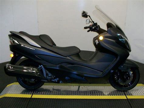 Suzuki Moped For Sale 2013 Suzuki Burgman 400 Abs Moped For Sale On 2040 Motos