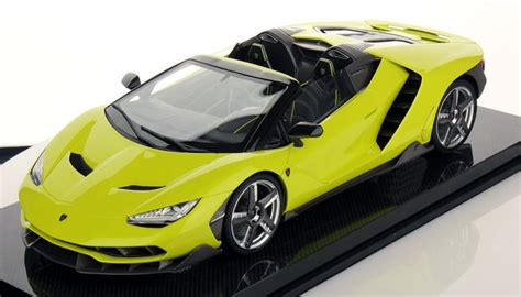 Lamborghini Kontakt by Mr Collection Models Model Cars Production