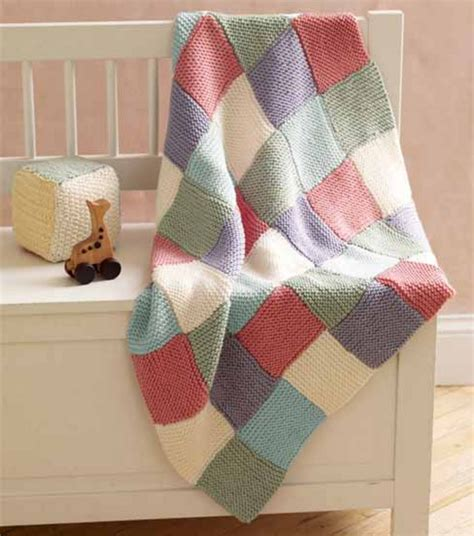 Craftdrawer Crafts Free Quilt Pattern Patchwork Throw - craftdrawer crafts learn how to make a patchwork baby