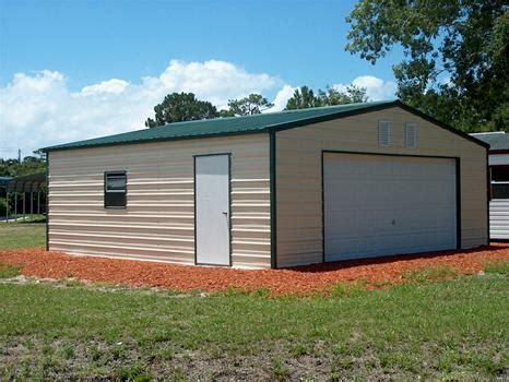 Cheap Garages by Cheap Metal Buildings Plant City Fl