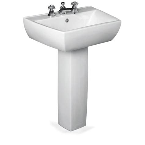 Mansfield Plumbing Canada by Mansfield Pedestal Sink 290 28 Images Barrett Lavatory