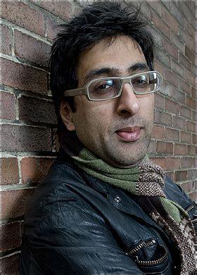 actor still game sanjeev kohli scottish actor played navid in still game
