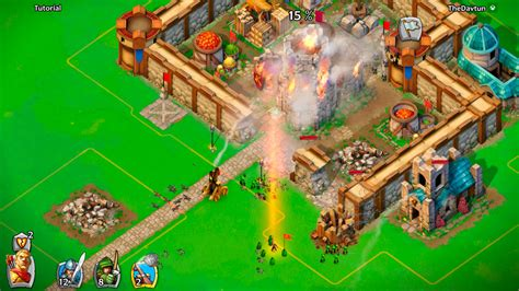 age of empires android age of empires for android comes with castle siege but not as expected downloader apk
