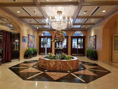 Floor Decor New Orleans by Decor On The Ground Floor Picture Of Royal Sonesta New Orleans New Orleans Tripadvisor
