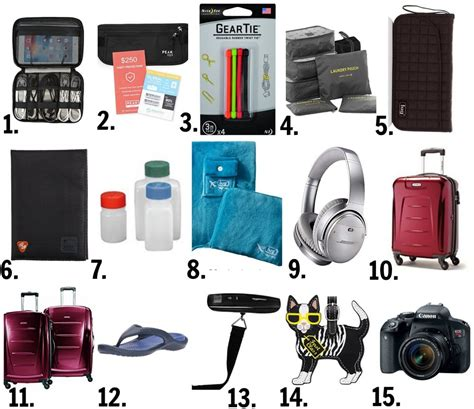 Amazon Travel Essentials | amazon travel accessories best travel accessories amazon the best travel gear you