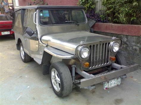 Owner Type Jeep For Sale In Philippines Owner Type Jeep For Sale Vehicles From Manila Metropolitan