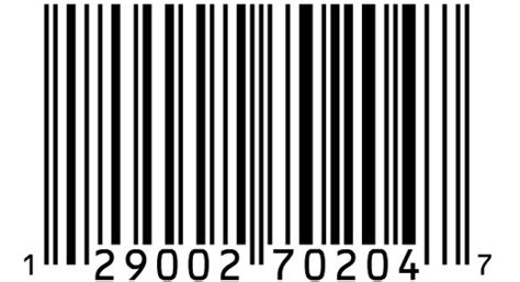 How Much Are You Worth? Barcode Yourself to Find Out « Internet