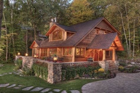 20 amazing rustic house design ideas style motivation