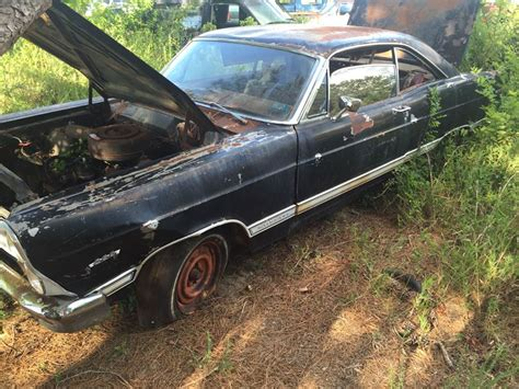 1967 ford fairlane antique car batesburg sc 29006