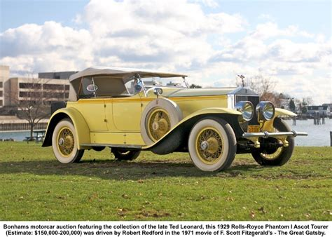 yellow rolls royce 1920 great gatsby s car duesenberg model j cars one love