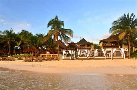 tulum best hotel the 7 best tulum hotels