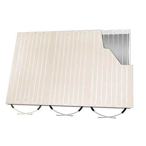 raffrescamento a soffitto radial top w riscaldamento e raffrescamento a soffitto