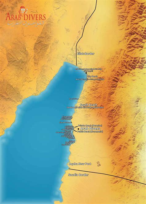 dive in aqaba gulf of aqaba dive sea arab divers