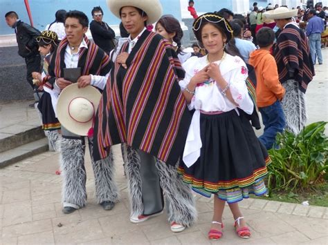 Hombres Ropa Tipica De Ecuador | trajes t 237 picos de ecuador 191 c 243 mo se visten
