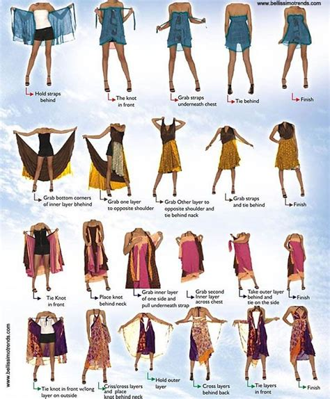8 Simple Steps To Tie A Sari by 17 Best Images About Sari Wrap Skirts On