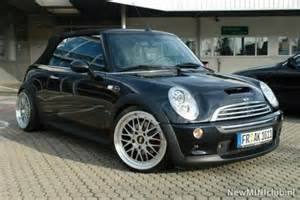 Mini Cooper 18 Wheels Bbs Lm 18 Quot Wheels Mini Cooper Forum