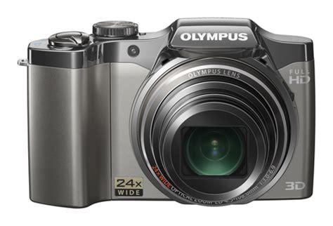 Kamera Olympus Sz 20 olympus perkenalkan kamera saku sz 30mr sz 20 dan tg 810