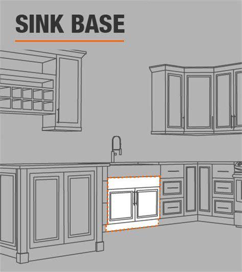 apron front sink base cabinet hton bay hton assembled 36x34 5x24 in farmhouse