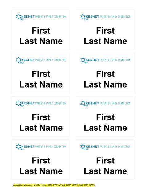 free name tag templates for 47 free name tag badge templates ᐅ template lab