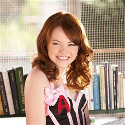 film emma stone allocine easy girl film 2010 allocin 233