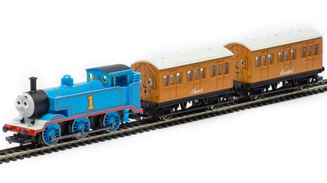 Tomase And Friends Set hornby and friends the tank engine set