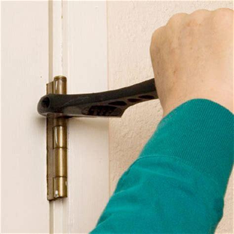 Door Hinge Adjustment Tool by Troubleshooting Hinge Problems How To Repair Any Door In