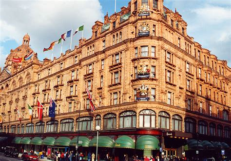 harrods a for all time harrods the ultimate shopping experience jk style