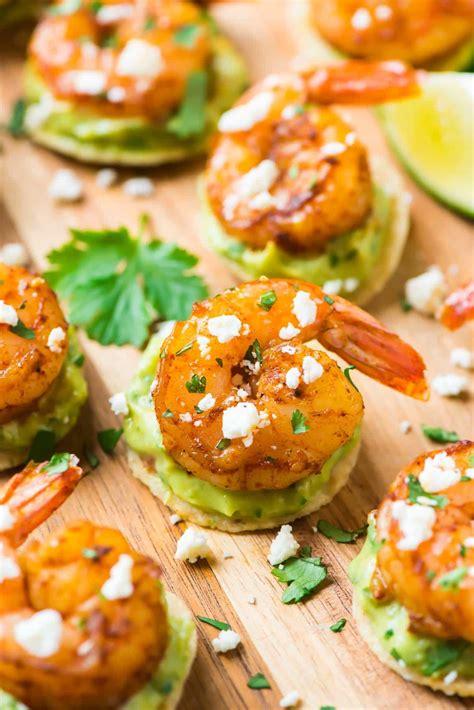 appetizers shrimp appetizers shrimp jennies shrimp avocado wonton