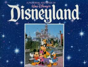 who knew disneyland books offline
