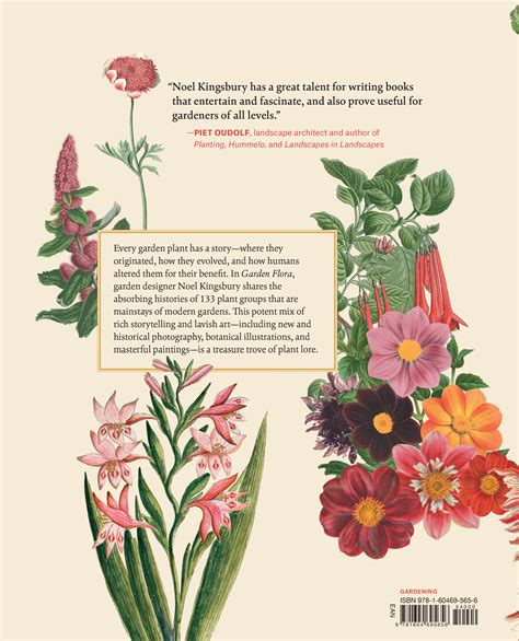 Garden Flora Workman Publishing
