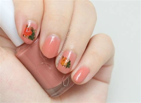 Etude House Nails Dgr704 etude house collection inspired nails