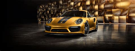 porsche exclusive series porsche 911 turbo s exclusive series porsche usa