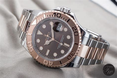 yacht master hands on with the rolex yacht master 116621