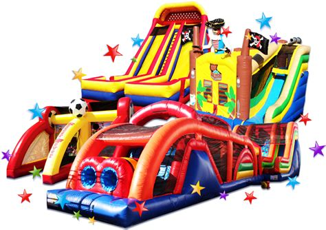bounce house and table rentals bounce house water slides clown around rentals